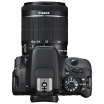 Canon EOS 100D Kit 18-55mm f/3.5-5.6