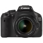 Canon EOS 550D Kit 18-55mm f/3.5-5.6