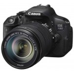 Canon EOS 700D Kit 18-135mm f/3.5-5.6 IS