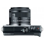 Canon EOS M100 Kit 15-45mm f/3.5-6.3 IS STM