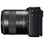 Canon EOS M3 Kit 18-55mm f/3.5-5.6 IS STM
