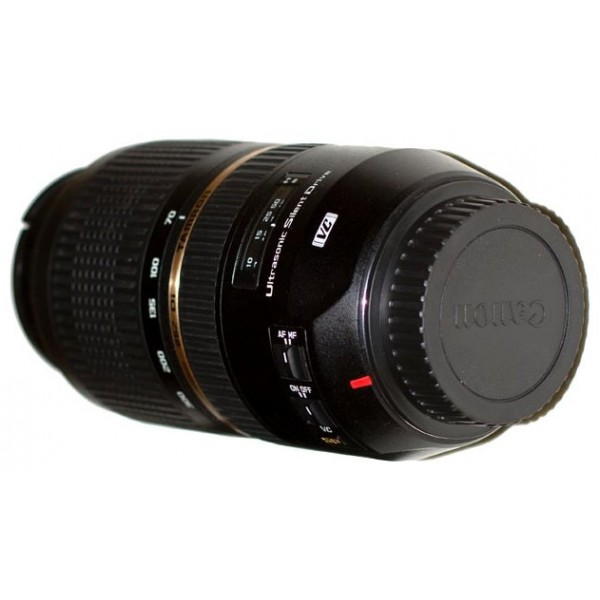 Tamron SP AF 70-300mm f/4.0-5.6 Di VC USD Canon EF