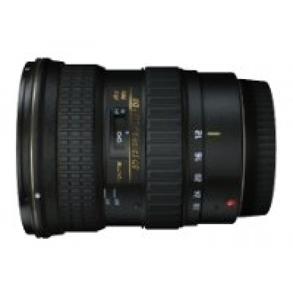 Tokina AT-X 12-18mm f/4 PRO DX Canon EF-S